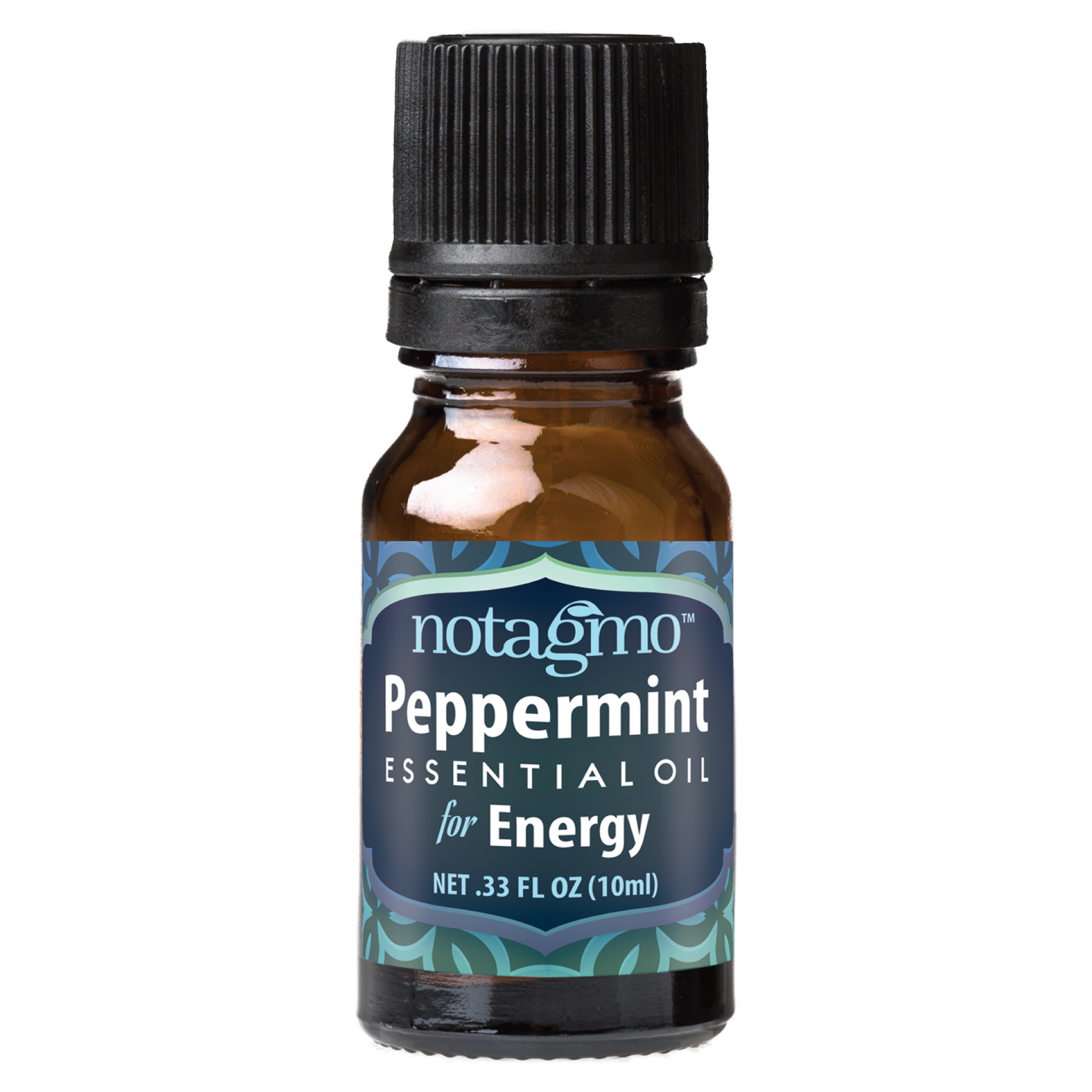 Peppermint Essential Oil 10ml: Energy