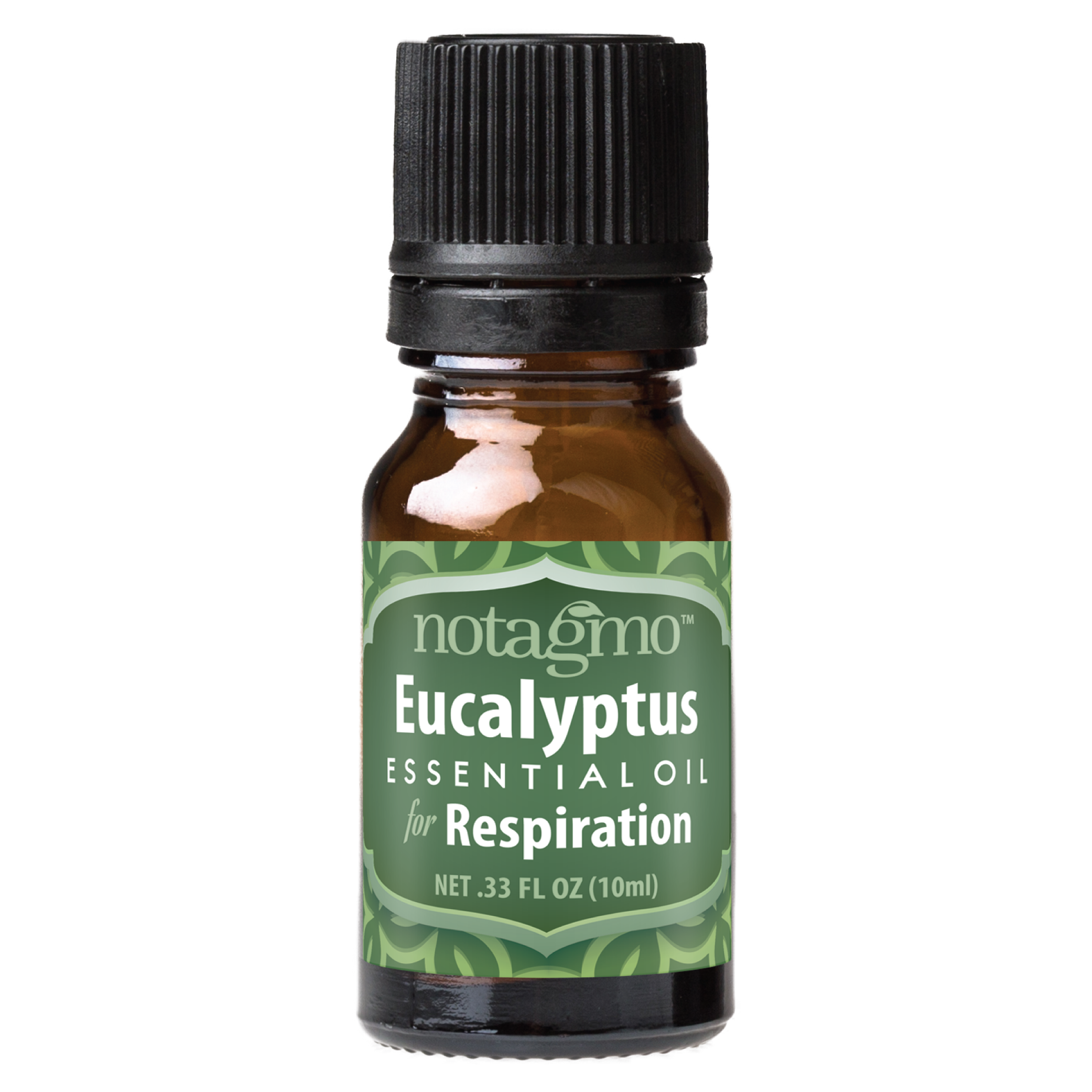Eucalyptus Essential Oil 10ml: Respiration